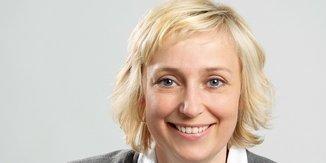 Porträtfoto Michaela Dälken