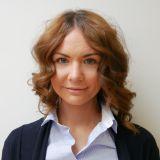 Natalja Scharonin