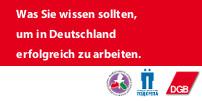 """Broschüre """"Wissen ist Schutz"""""""